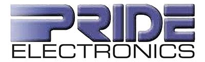 Pride Electronics Logo